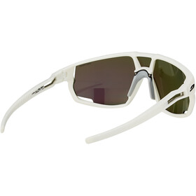 Julbo Rush Spectron 3 Sunglasses, blanco